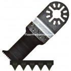 "Imperial 1/4"" Coarse Tooth Wood Saw Blade"