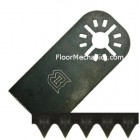 "Imperial 1 3/8"" HSS Saw Blade"