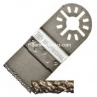 "Imperial 1 1/4"" Flush Cut Carbide Blade"