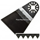 "Imperial 2 1/2"" Fine Tooth Wood Saw Blade"